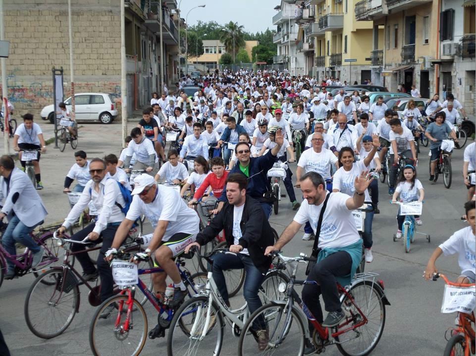 bici in-città