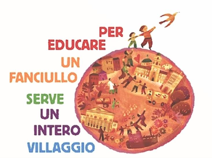 educare-comunità