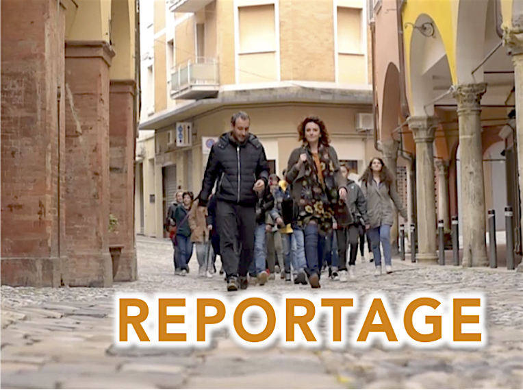 I miei reportages
