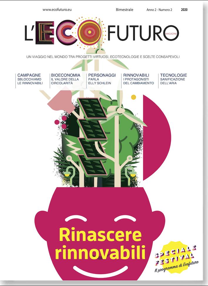 copertina Ecofuturo 2-2020